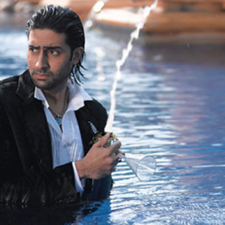 Celebrity Photo Of Abhishek Bachchan