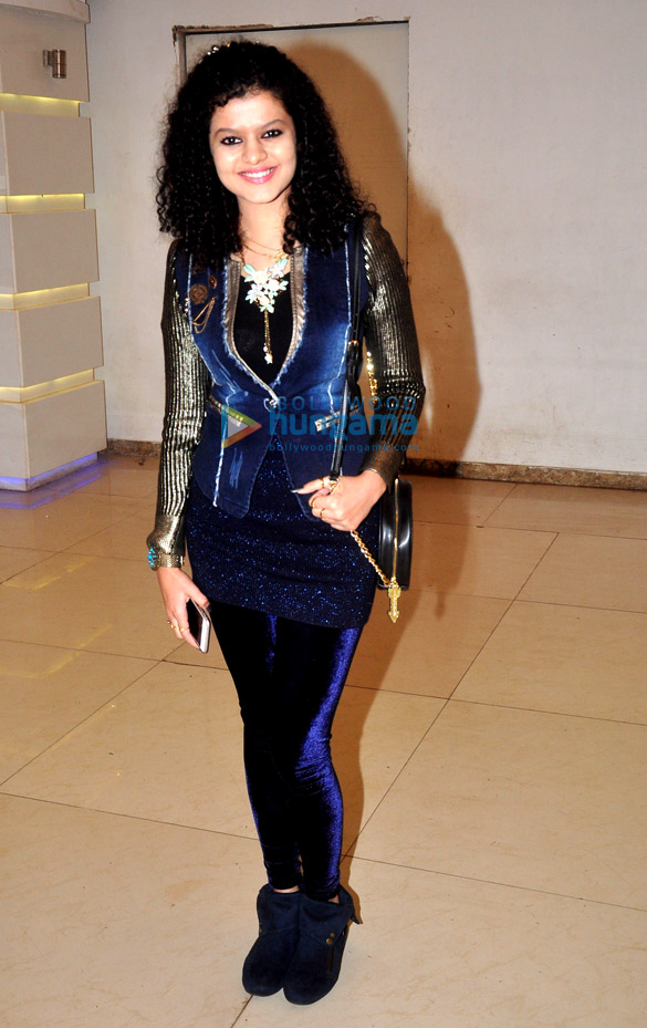 First look & music launch of the film 'Luckhnowi Ishq'