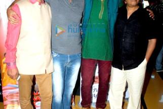 Manoj Sharma, Hemant Pandey, Brijendra Kala