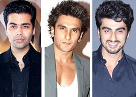 Karan Johar, Ranveer Singh, Arjun Kapoor and others under scanner after AIB's Roast show