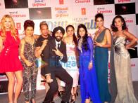 Natalia Kapchuk, Hard Kaur, Jazzy B, Taranpreet Singh, Japinder Kaur, Prachi Mishra, Ira Dubey