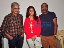 Sriram Raghavan, Krishika Lulla, Navdeep Singh