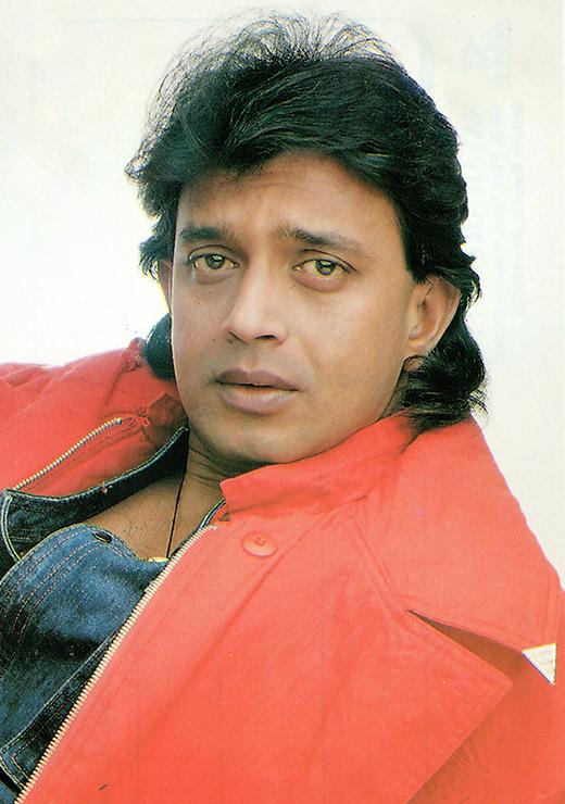 Dhamaal Mithun Chakraborty Hit...