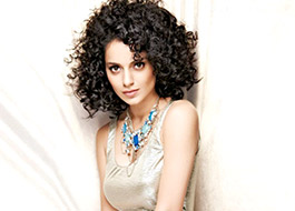 Kangna Ranaut opts out of Reema Kagti's Mr. Chaalu