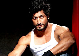 Vidyut Jamwal opts out of Devotion of Suspect X