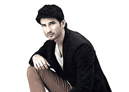 Sushant Singh Rajput becomes the face of automobile brand Nissan