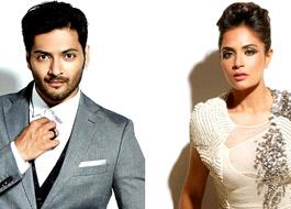 Ali Fazal, Richa Chadda to star in a revenge thriller