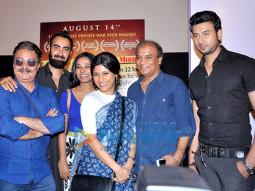 Vinay Pathak, Ranvir Shorey, Tannishtha Chatterjee, Konkona Sen Sharma, Vipin Sharma, Deepak Saksule
