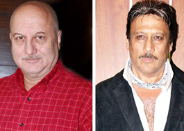 Anupam Kher opts out of Jazbaa, Jackie Shroff roped in