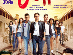 First Look Of The Movie Uvaa