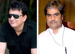 Sajid Nadiadwala inks a three film deal with Vishal Bhardwaj