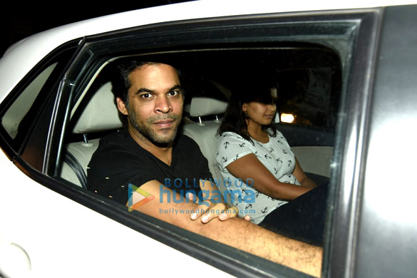 Karan Johar hosts special screening of 'Bahubali'