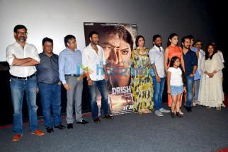 Rajat Kapoor, Kumar Mangat Pathak, Ajit Andhare, Ajay Devgn, Tabu, Nishikant Kamat, Shriya Saran, Abhishek Pathak, Ishita Dutta, Vishal Bhardwaj, Rekha Bhardwaj