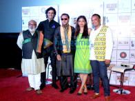 Saurabh Shukla, Kunal Kapoor, Gulshan Grover, Radhika Apte, Nila Madhab Panda