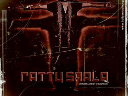 First Look Of The Movie Fattu Saala