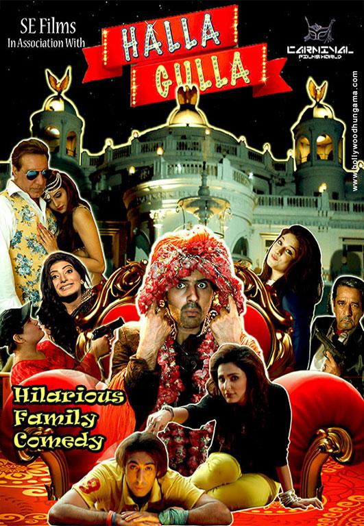 download Halla Gulla part 2 full movie in hindi