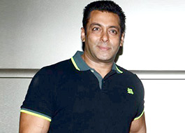 Salman Khan to start new reality show on farming