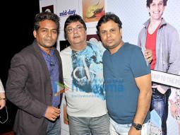Girish Wankhede, Jaidev Kumar, Kumaar