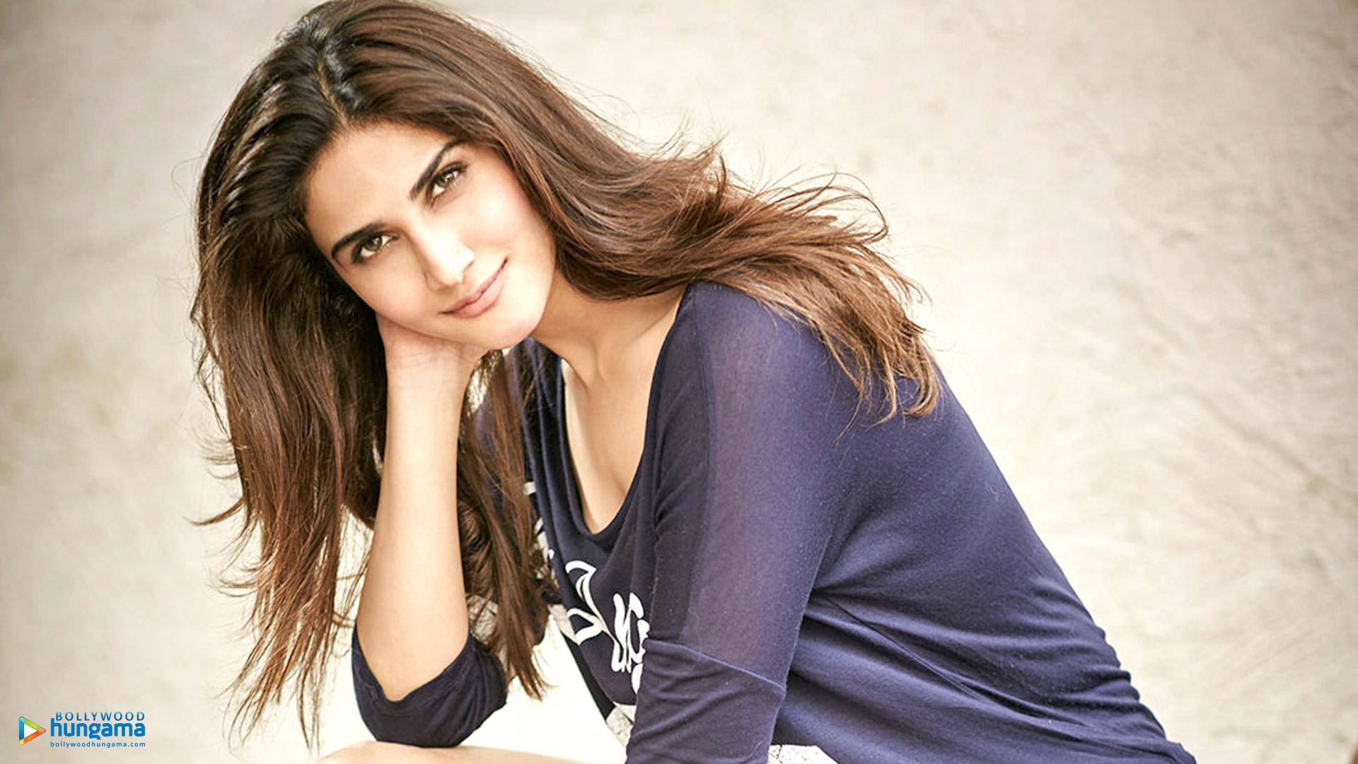 Watch Vaani Kapoor video