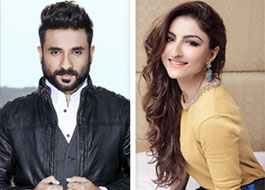 Vir Das and Soha Ali Khan's 31 October in censor trouble
