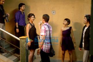 Anand Tiwari, Auroshikha Dey, Manasi Rachh, Amit Sial