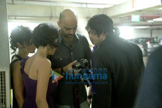 Manasi Rachh, Manish Srivastav, Amit Sial