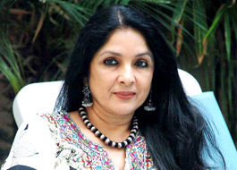 Neena Gupta returns with a film on a broken relationship