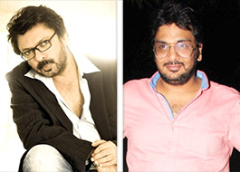 Sanjay Leela Bhansali launches Mukesh Chhabra as director