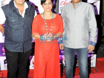 Amin Surani, Divya Dutta, Jayant Gilatar