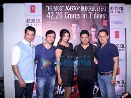 Sharman Joshi, Vishal Pandya, Daisy Shah, Bhushan Kumar