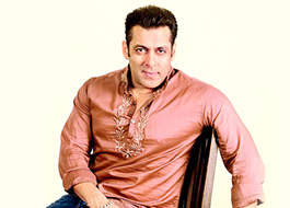 Salman Khan to promote Swachh Bharat Abhiyan and work for slum dwellers