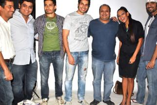 Rohit Arora,Kunal Pant,Bhaumik Sampat,Tarun R. Agarwal,Shaurya Chauhan,Karanvir Sharma