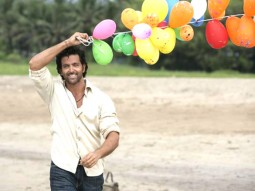 Movie Still From The Film Agneepath,Hrithik Roshan
