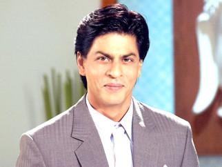 Movie Still From The Film Dulha Mil Gaya,Shahrukh Khan