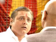 Movie Still From The Film Billu,Manoj Joshi