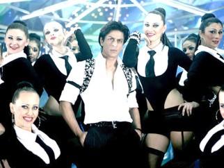 Movie Still From The Film Krazzy 4,Shahrukh Khan
