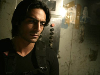 Movie Still From The Film Don - The Chase Begins Again,Arjun Rampal