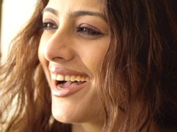Movie Still From The Film Silsiilay,Tabu