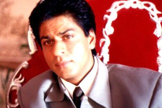 Movie Still From The Film Hum Tumhare Hain Sanam Featuring Shahrukh Khan