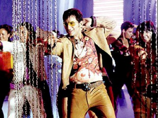 Movie Still From The Film Kal Ho Naa Ho Featuring Saif Ali Khan