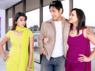 Movie Still From The Film Kuch Meetha Ho Jaaye