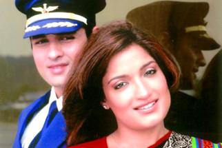 Movie Still From The Film Kuch Meetha Ho Jaaye,Sandhya Mridul