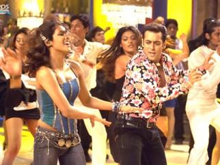 Movie Still From The Film God Tussi Great Ho,Priyanka Chopra,Salman Khan