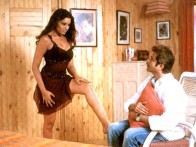 Movie Still From The Film No Entry Featuring Bipasha Basu,Anil Kapoor