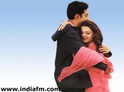 Still From The Film Dhaai Akshar Prem Ke