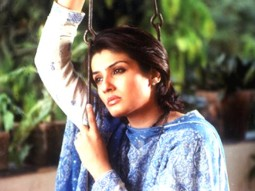 Movie Still From The Film Stumped Featuring Raveena Tandon