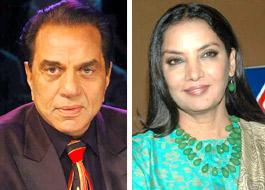 Padma Shri Priyadarshan & Padma Bhushan Shabana Azmi, Dharmendra speak