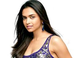 Deepika in Ganesh Hegde's next music video
