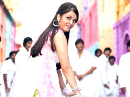 Movie Still From The Film Action Replayy,Aishwarya Rai