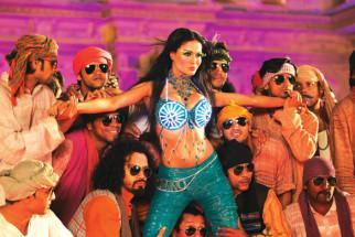 Movie Still From The Film Gali Gali Chor Hai,Veena Malik